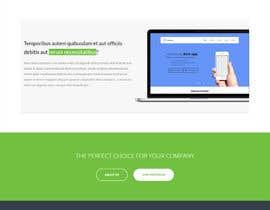 #12 for Design a Website Mockup (Design ideas not HTML) by sampadworld