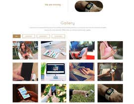 #14 for Design a Website Mockup (Design ideas not HTML) by sampadworld