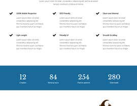 #5 for Refine 4 Squeeze Pages as HTML & Wordpress Template Compatible af johnnxxx