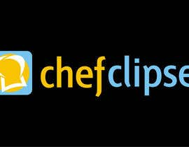 #493 for Logo Design for chefclipse.org af santarellid