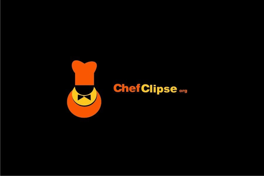 #742 for Logo Design for chefclipse.org by YouEndSeek