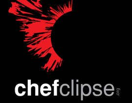 #160 para Logo Design for chefclipse.org por SteveReinhart