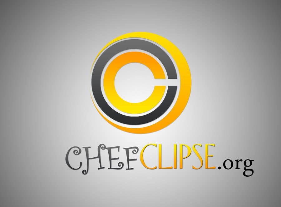 Penyertaan Peraduan #1125 untuk Logo Design for chefclipse.org