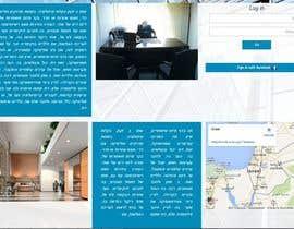 Nro 22 kilpailuun design homepage and layout for a site käyttäjältä gabortoth05