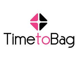 nº 197 pour Logo Design for TIME TO BAG par raikulung