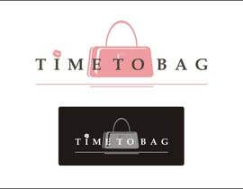 #115 pentru Logo Design for TIME TO BAG de către paramiginjr63