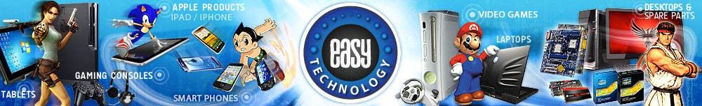 Конкурсная заявка №42 для Banner Ad Design for Easy Technology