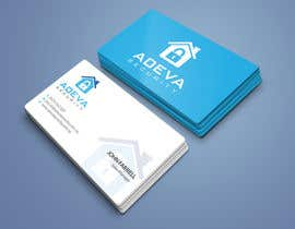 #203 для Design business cards for our business. от R4960
