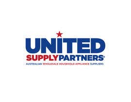 #494 para United Supply Partners de wavyline
