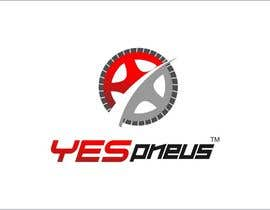 #360 for Logo Design for yespneus by timedsgn
