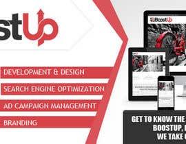 #55 for Design a Facebook Ad Banner for Full Service Web Design Agency by satbaldev