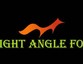 #56 untuk Design a Logo for Right Angle Fox oleh Niteshhumagai