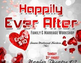 """#34 for """"Family & Marriage Workshop"""" Flyer - An Islamic Event by mthmb"""