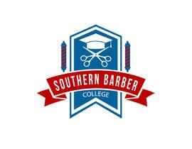 Nro 12 kilpailuun Design a Logo for Barber College käyttäjältä Sindhubondan