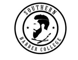 Nro 22 kilpailuun Design a Logo for Barber College käyttäjältä GanchoRadev