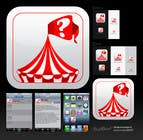 Proposition n° 2 du concours Graphic Design pour IOS App Icon Design for whichfestival.com