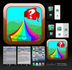 Proposition n° 22 du concours Graphic Design pour IOS App Icon Design for whichfestival.com