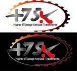 Contest Entry #552 for Logo Design for +75K