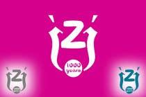 Logo Design for JJZ - 1000 için Graphic Design209 No.lu Yarışma Girdisi