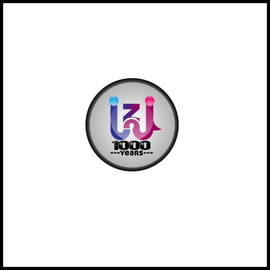 #45 for Logo Design for JJZ - 1000 by parminder1820