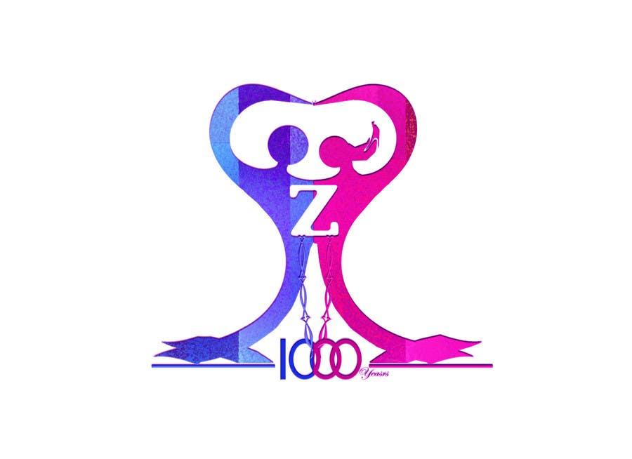 #142 for Logo Design for JJZ - 1000 by Hjonline