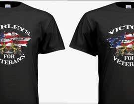#5 para Design a T-Shirt recreating these images por ammarsya4