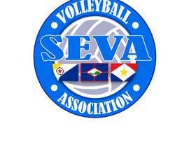 #7 cho logo for volleyball assosiation bởi faisals7