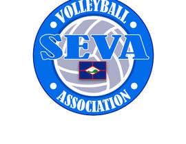 #13 cho logo for volleyball assosiation bởi faisals7