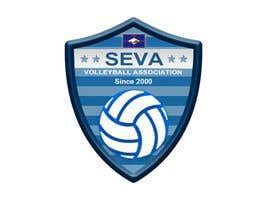 #14 cho logo for volleyball assosiation bởi faisals7