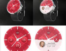 #41 cho Smartwatch Design Contest bởi AlexeyZH