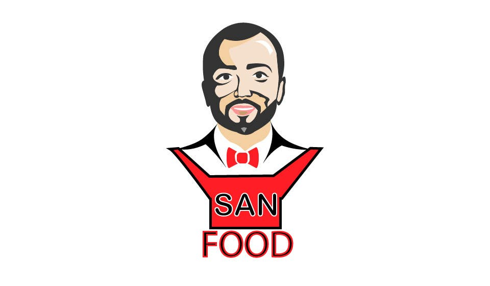 #94 for Logo for SAN Fast Food by adarsht69