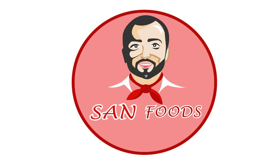 #97 for Logo for SAN Fast Food by adarsht69