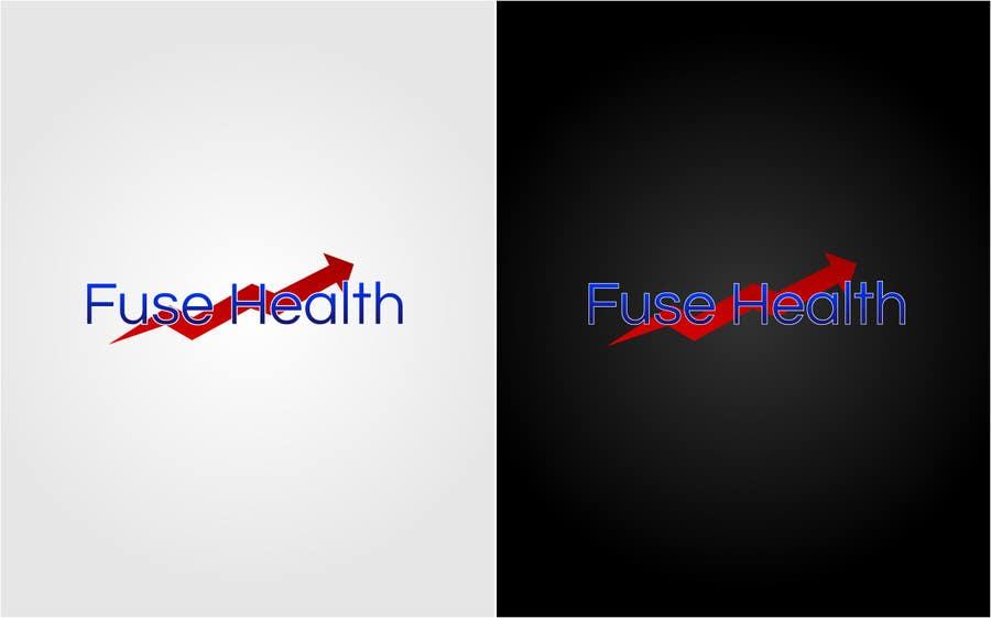 Proposition n°144 du concours Logo Design for Fuse Health