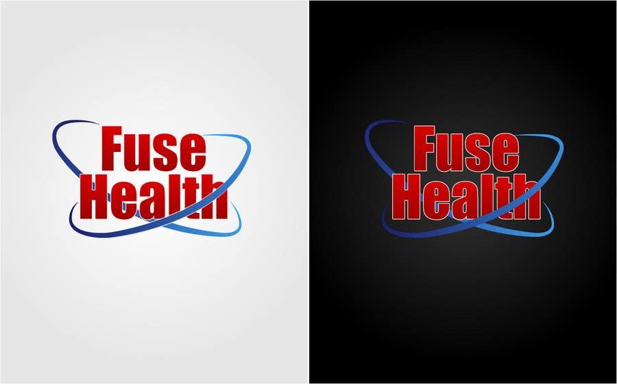 Proposition n°143 du concours Logo Design for Fuse Health