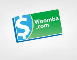 #6 для Logo Design for Woomba.com от sajalahsan