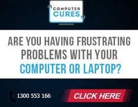 #2 für Design 8x Banner Ads - For Computer Repair & I.T. Support Business in Australia. von alaminhasan710