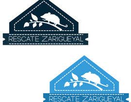 #34 para Diseñar un logotipo para una Asociación sin fines de lucro // Design a logo for a non-profit Association de rosselynmago