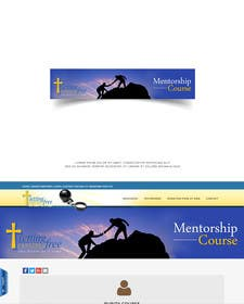 Image of                             Sub-Homepage Design Number 5
