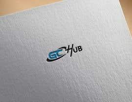 #24 para Design a Logo for the GC Hub de itsmeloveme1988