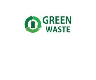 #49 para Zero Green Waste (Logo Design) de XpertDeziner