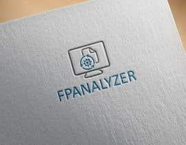 #20 para loggotyp to fpanalyzer de tanveerk0956