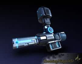 #50 para Paint 3D Weapons de ScoutingNinja3rd
