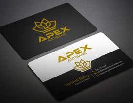 #91 para Design Business Cards for Apex Artisans de BikashBapon