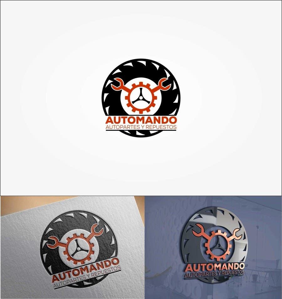 Participación en el concurso Nro.14 para Diseño de un Logotipo