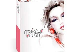 #9 para Package design for makeup brush de devilboy291986