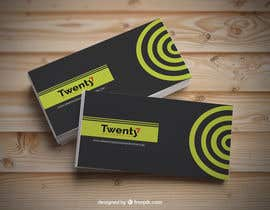#320 for Design the most stylish and moden Business Card av gaurav101290