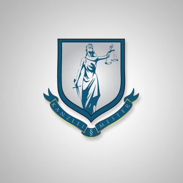 Konkurransebidrag #32 i Logo for Lawyer office