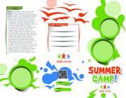 Participación Nro. 6 de concurso de Logo Design para brochure design