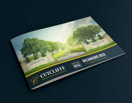 #25 for Design a Brochure by maleksandar90