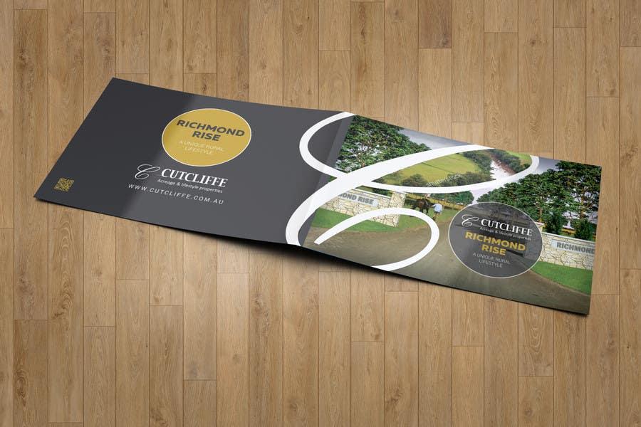 Konkurransebidrag #27 i Design a Brochure